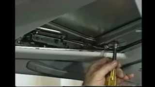видео В новостройке в Бердске протекает крыша