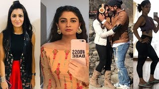 Kumkum Bhagya star cast off screen masti Episode 1106  Sriti Jha, Shabbir ahluwalia, ruchi