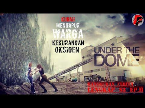 Download CHRISTINE PRICE TIBA-TIBA BAIK??!TAPI... | Rangkuman Alur Cerita Under The Dome Season 3 Episode 11.