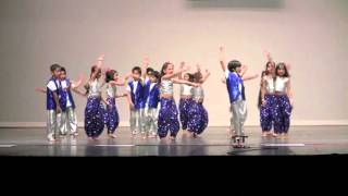 Punjabi Wedding Song Bollywood Dance - IAKC India Nite 2015