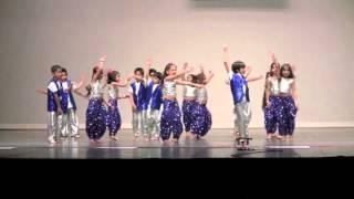 Punjabi Wedding Song Bollywood Dance - IAKC India Nite 2015