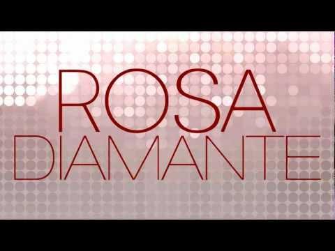 Rosa Diamante - Tema Musical / Eli Flores