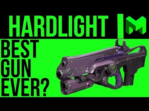 Is Hardlight the Best Weapon In Destiny 2 Forsaken?