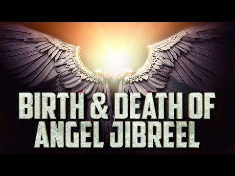 [Emotional] Birth \u0026 Death Of Angel Jibreel 👼
