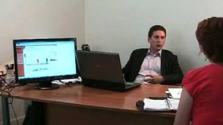 Présentation de Central Test , éditeur des tests psychométriques en ligne