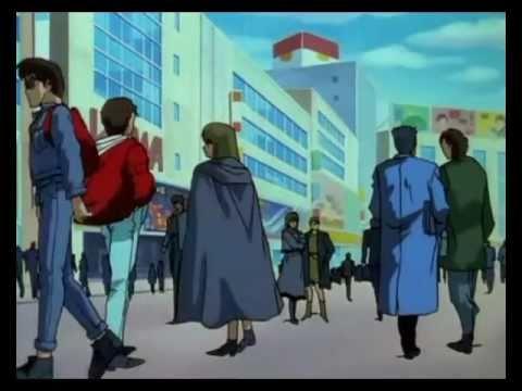 Yu Yu Hakusho 014 de 112 - Dublagem Manchete Bloch - YouTube