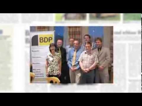 Gründung der BDP Sektion Bremgarten