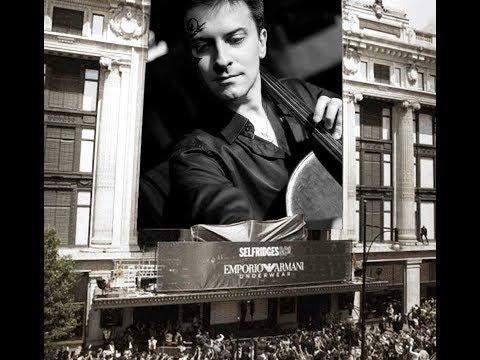 Promo - Romantic CELLO -  Anton Stepanenko - Kiev, Ukraine.
