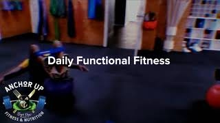 Daily Functional Fitness!