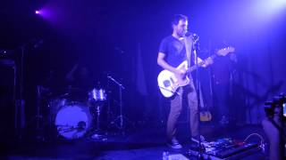 Nothink, live Barcelona 14-03-2015, La2 Apolo, Aloud Music Festival