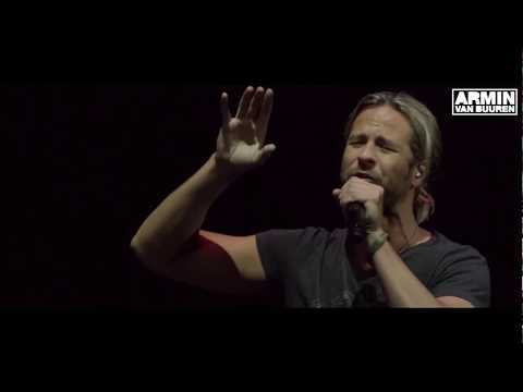 This Is What It Feels Like [LIVE] - Armin van Buuren & Trevor Guthrie