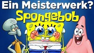 Warum Spongebob Schwammkopf so gut war | (Deutsch)