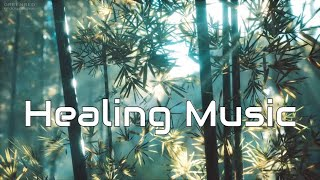 Healing Music: Relaxing Music for Meditation and Relaxation, Deep Trance Music