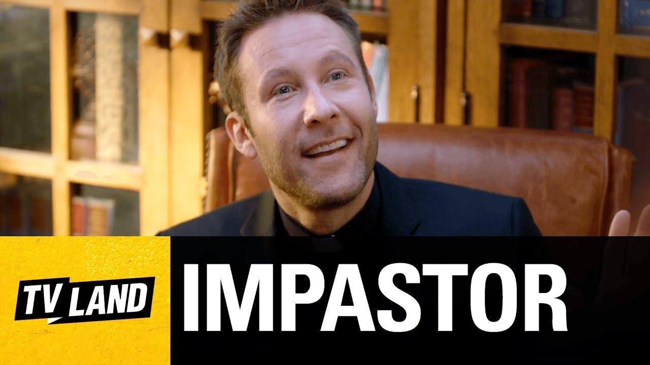 Download Impastor | BJ Stands for 'Be Jesus' | TV Land