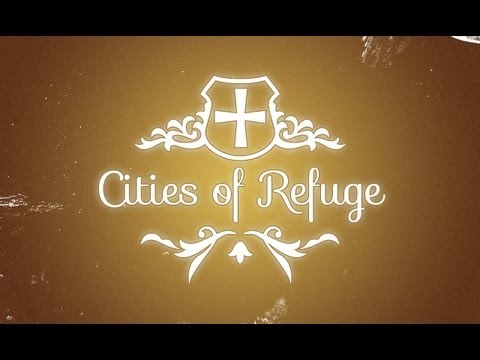 Cities of Refuge, Pastor Kamal Sampara