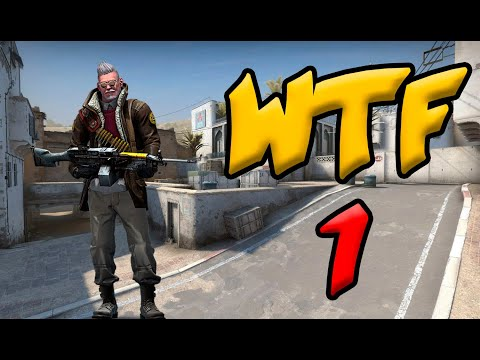 CS:GO WTF Moments #69