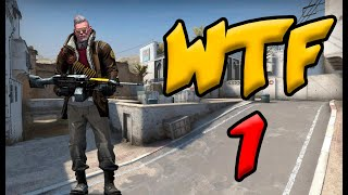 CS:GO WTF Moments #1