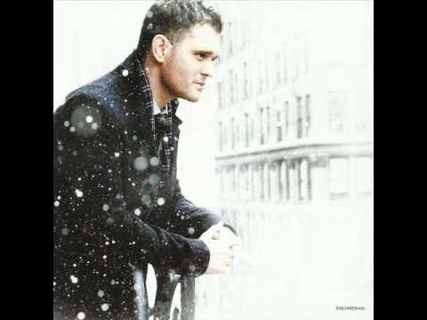 Download Michael Buble-All I Want For Christmas Is You