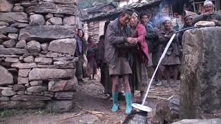 Marriage system in Nepal part-1 || village life ||