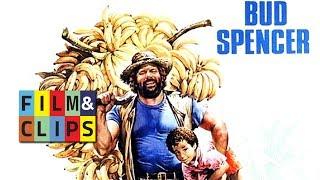 Banana Joe - Bud Spencer - Full Movie by Film&Clips