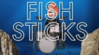 Recess Monkey - Fish Sticks Video