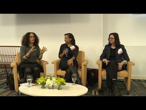 National Diversity Summit: Tricia Rose Panel Discussion