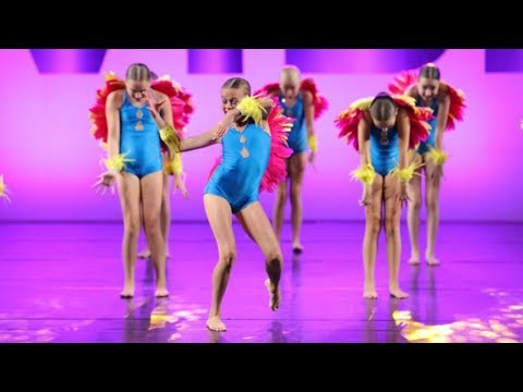 Impact Dance Studio - Bird Flu
