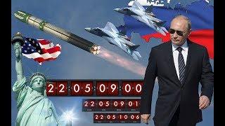 """Почему гиперзвуковые ракеты России по факту, ставят """"крест"""" на доктрине США.Особенности разработки."""