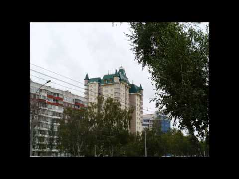 Novosibirsk September 2013