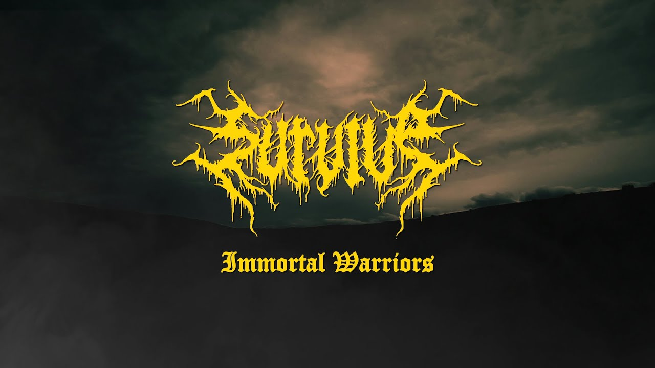 Survive // Immortal Warriors [Official Video] - YouTube