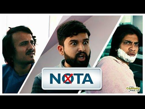 Hoon Chhu NOTA | Gujarat Elections 2017