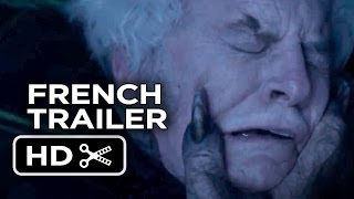 beauty and the beast official french trailer 2 2014 vincent cassel movie hd