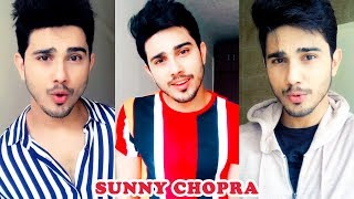 *NEW* Sunny Chopra Musical.ly 2018 | The Best Musically Compilation