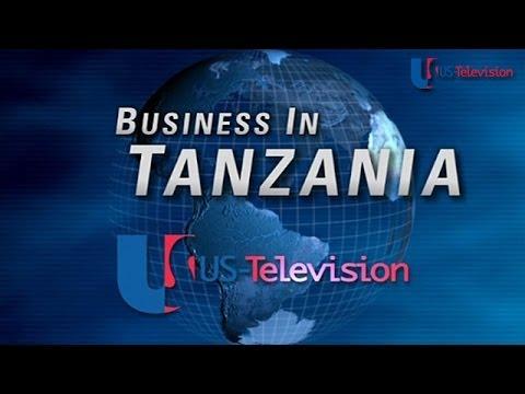 US Television - Tanzania