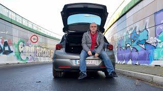 Opel Astra 2020 FL 1.5d test PL Pertyn Ględzi