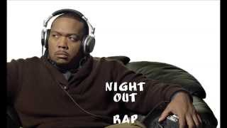 Timbaland type beat - night out (prod. by slick)