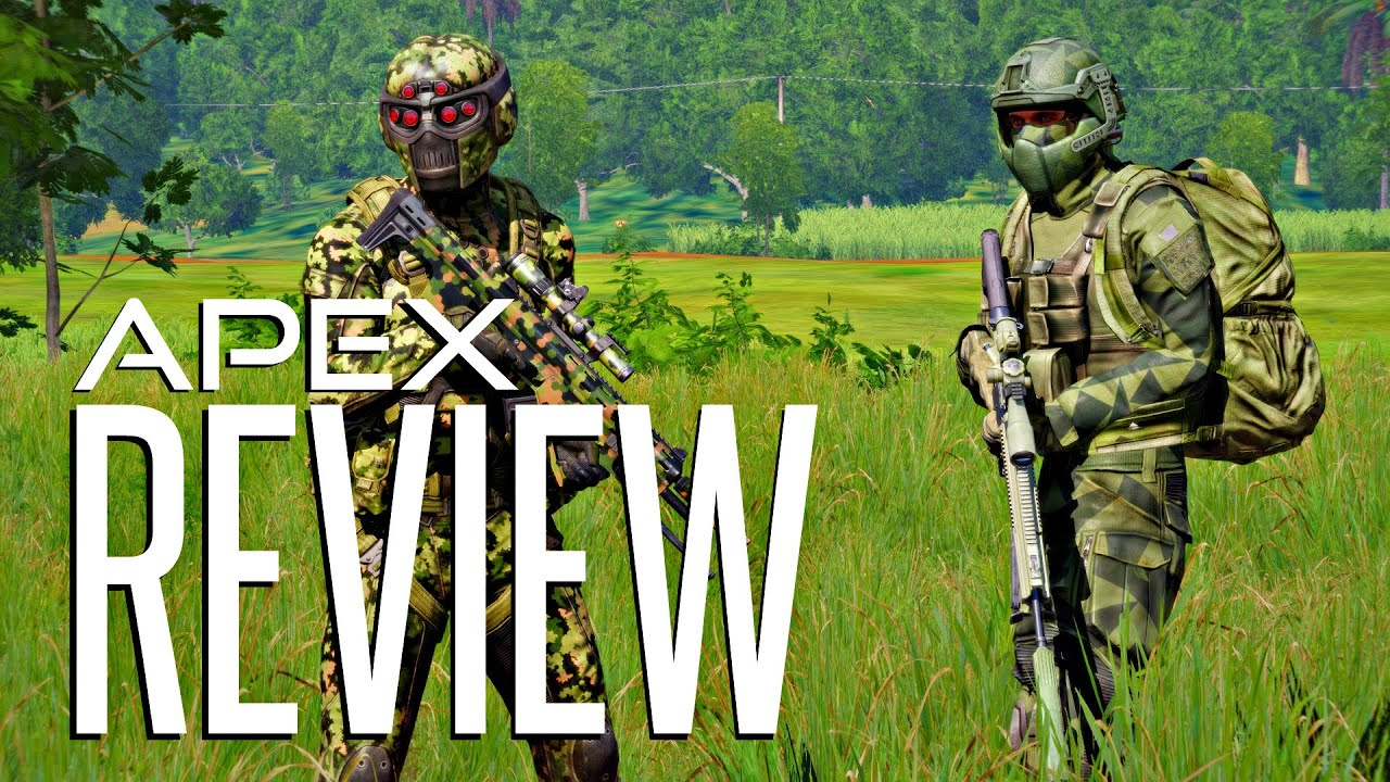 Jul 11, 2016. We sat down with arma 3 apex creative developer, jay crowe, to discuss details of the new co-op campaign released july 11. In the interview.