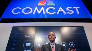 Comcast Said to Plan Dropping TWC Deal: Here's Why