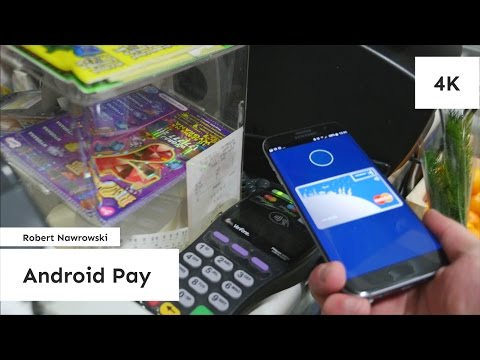 Android Pay w