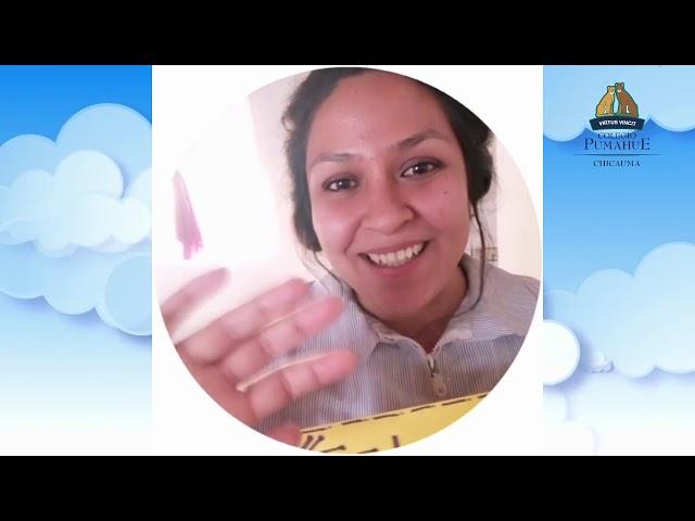 Feliz Día a nuestros Alumnos de Educación Parvularia,  Colegio Pumahue Chicauma