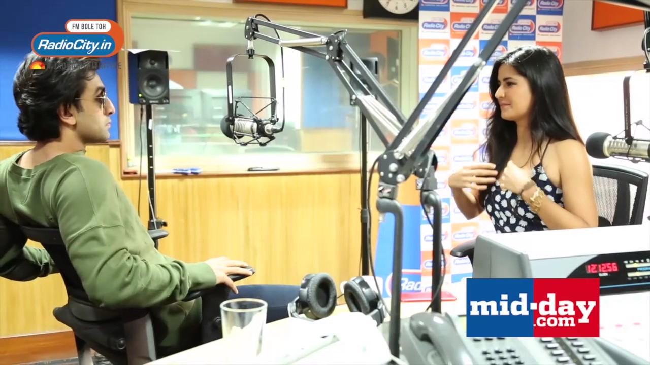 Download Midday Exclusive- When Ranbir Kapoor defeated Katrina Kaif!