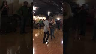 Taking salsa dance classes for beginners - Lesson 1: Salsa Turn Patterns