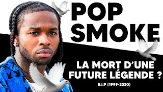 LA TRAGÉDIE POP SMOKE  (Shoot For The Stars Aim For The Moon)