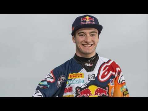 Wint Jeffrey Herlings in Duitsland opnieuw in de MXGP? - Bureau Sport Radio