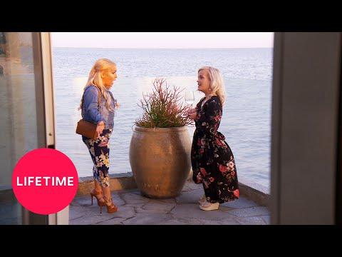 Little Women: LA - Terra Accuses Elena of Being a Fake Friend (Season 7, Episode 1) | Lifetime