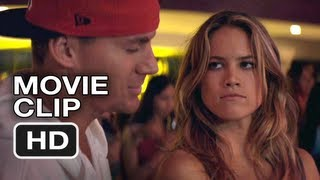 Magic Mike Movie CLIP #4 - Take Care of Him - Channing Tatum Stripper Movie HD