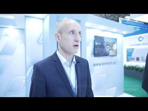 Участники о выставке Power Kazakhstan 2017 exhibitors' opinion