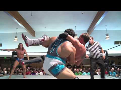 PWG - Preview - Head Like A Cole