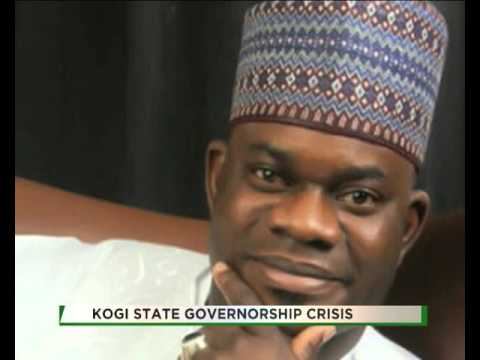 TVC BREAKFAST| TALK TIME| KOGI STATE GOVERNORSHIP CRISIS