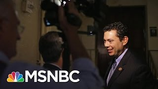 The Donald Trump Effect On Republicans | The Last Word | MSNBC